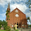 sarbinowo kościół2